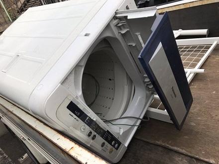 中野区白鷺洗濯機回収.jpg